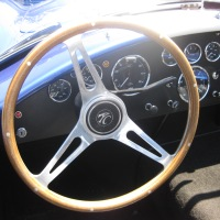 vintage cars: la mémoire dans la peau