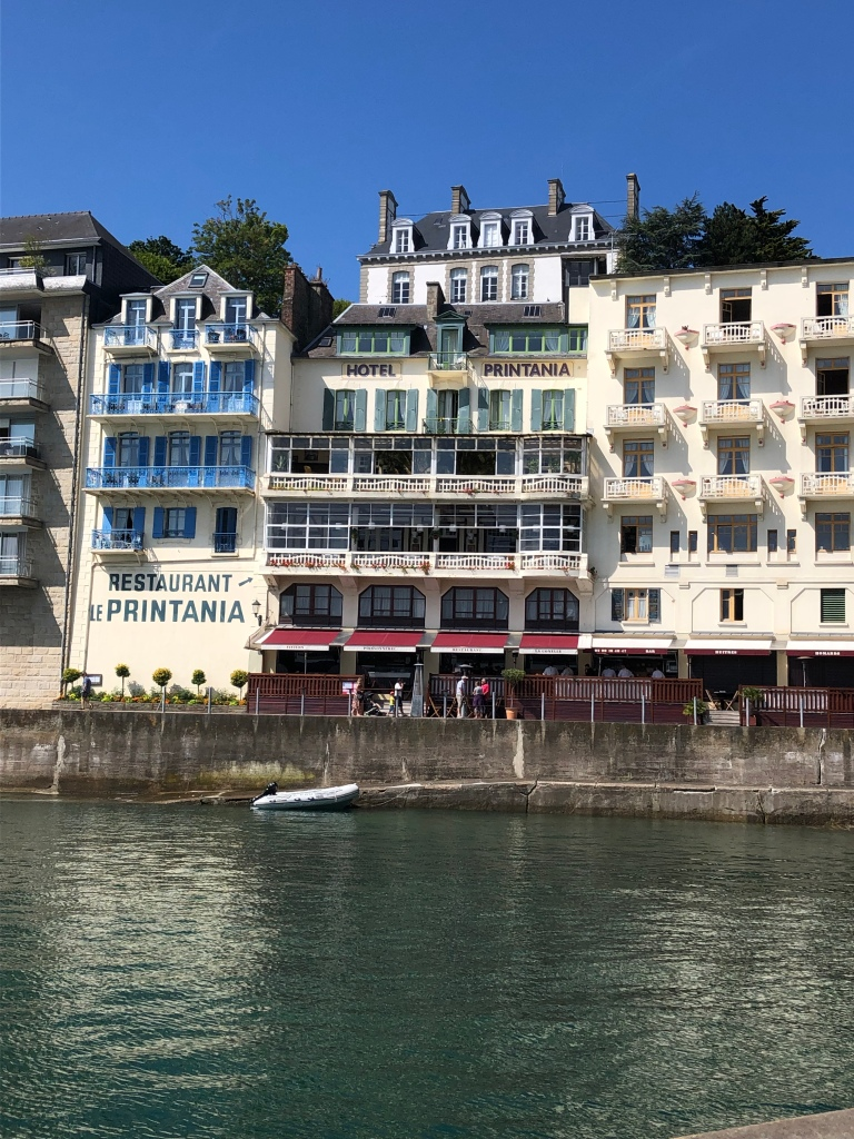 Hôtel Le Printania